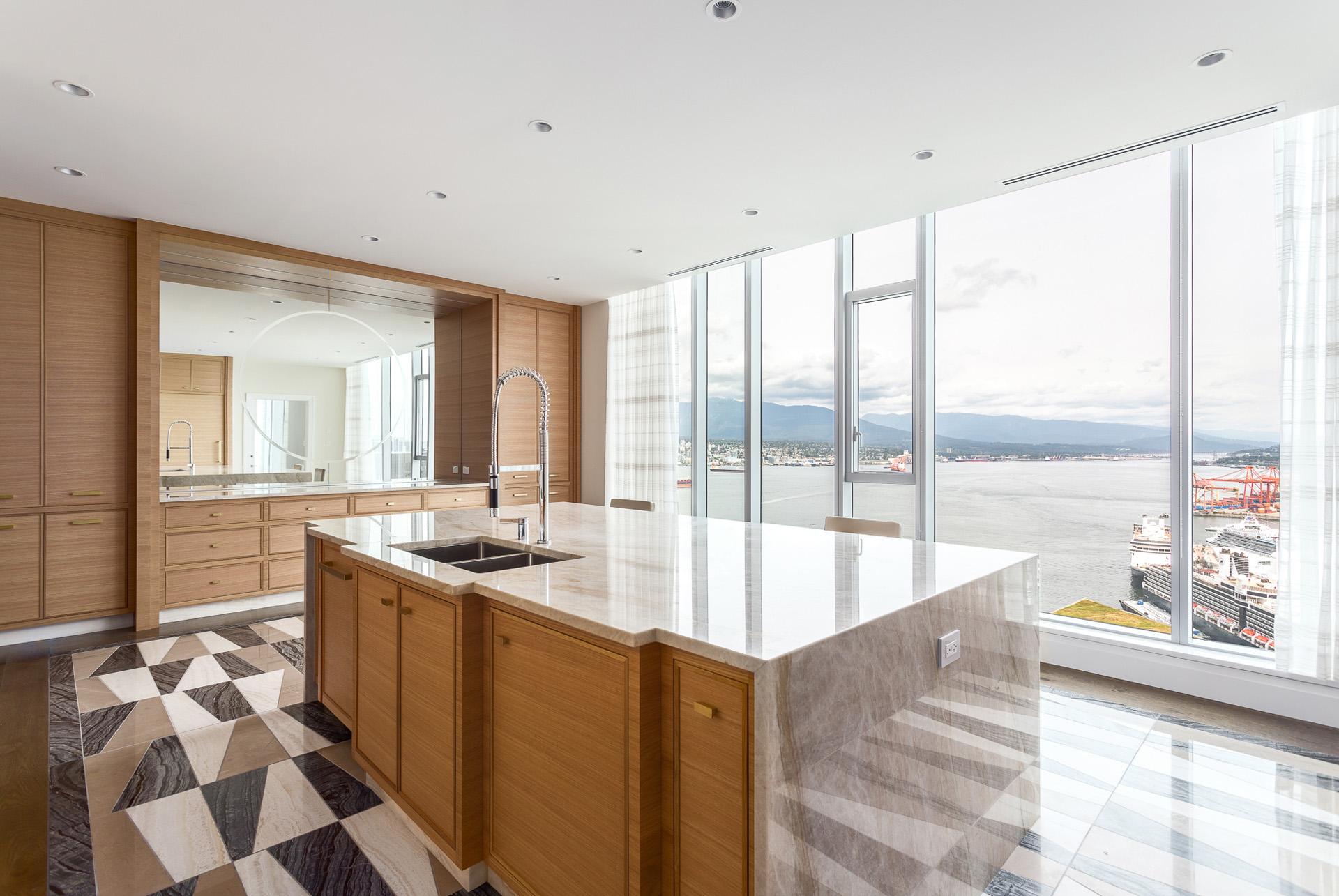 Kitchen Showcase – Trademark Holdings